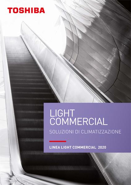 Catalogo Toshiba Commerciale