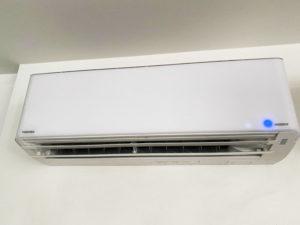impianto climatizzazione unità esterna
